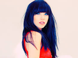 Dark Hair Colors And Styles Posts Related More Gorgeous Dark Blue Hair Color Medium Hair