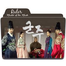 ruler master of the mask folder icon kdrama 2017 ruler master of the mask by