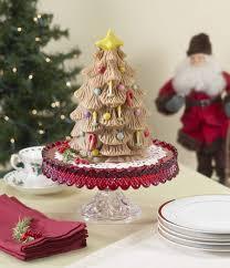 nordic ware platinum christmas tree cake pan stand up amazon ca