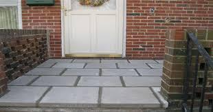 Concrete Paver Patio Designs Paver Stones Plus Cheap Paving Slabs Patio Designs Brilliant Large