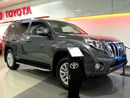land cruiser 2015 toyota land cruiser prado 4 0 vxl 2015 rl gnzlz flickr
