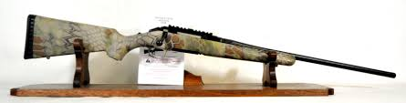 ruger american rifle amer xp moss green 308 win model 6959 new
