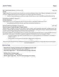 Resume Sample For Teacher Job by 2016 Substitute Teacher Job Description Samplebusinessresume Com