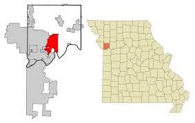 Columbia Mo Zip Code Map by Liberty Missouri Wikipedia