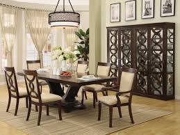 modern lighting for dining room dining room chandelier dining tables modern with benches