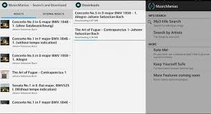 mp3 downloader android maniac pro apk maniac mp3 downloader free