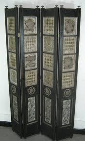 4 panel room divider chinese u2013 home designing