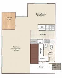 powder room floor plans boothwyn apartment floor plans and rents
