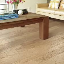 flooring cozy oak wood mullican flooring with rustic coffee table