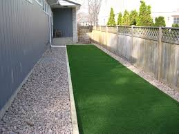 Backyard Landscaping Ideas For Dogs 9 Best Dog Runs Houses Images On Pinterest Dog Yard At Home And
