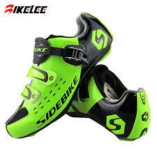 riding shoes new 2015 sidebike men outdoor road bike cycling shoes mens bicycle
