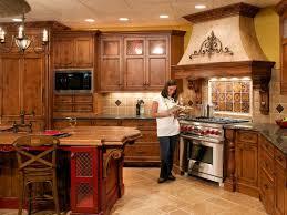Mediterranean Kitchen Cabinets - outstanding mediterranean kitchens photos kitchen design ideas