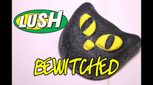 halloween bar signs lush bewitched bubble bar halloween 2017 demo u0026 review youtube