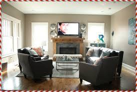 living room with fireplace and tv how to arrange centerfieldbar com