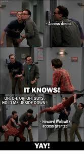 Howard Meme - 25 best memes about howard wolowitz howard wolowitz memes