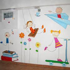 kinderzimmer wandbilder sugola design grafikdesign wandbilder illustrationen corporate