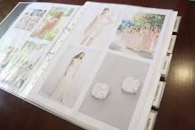 wedding planner binder organized wedding planning a bowl of lemons