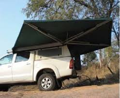 Wing Awning Awnings Land Cruiser Club