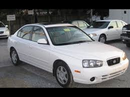 2002 hyundai elantra 2002 hyundai elantra specs and photots rage garage