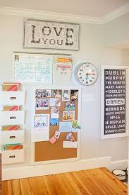 kitchen message board ideas mesmerizing kitchen best 25 message center ideas on