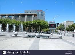 San Jose Convention Center Map by San Jose Convention Center Stock Photos U0026 San Jose Convention