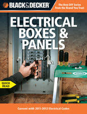 black u0026 decker the complete guide to wiring electrical boxes by