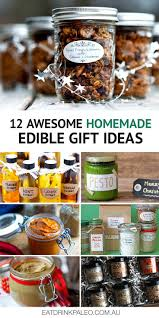 edible gifts 12 awesome edible gift ideas gift and food