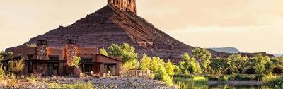 Gateway Colorado Map Colorado Resort Resort In Colorado Gateway Canyons Resort