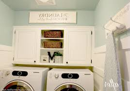 Ideas For Laundry Room Storage by Home Design 10 Clever Storage Ideas For Your Tiny Laundry Room