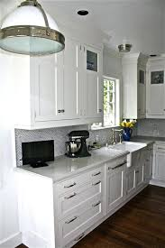 White Kitchen Cabinets With Black Hardware Black Hardware For Kitchen Cabinets Amicidellamusica Info