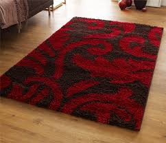 modern cheap red and black rugs u2014 room area rugs cheap red and
