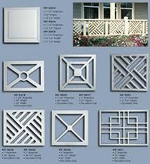 balustrade panels http www vintagewoodworks poly balustrade