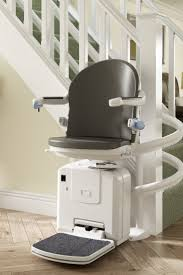 curved stairlifts curved stairlift prices age uk mobility