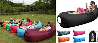 Inflatable Sofa Senqiao Inflatable Sofa