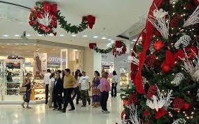 Pretende ir às compras de Natal? Confira o horário especial no ...