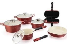 batterie de cuisine ceramique batterie de cuisine ceramique offres au maroc aux meilleurs prix