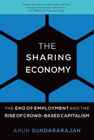 what governments can learn from airbnb and the sharing economy