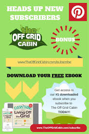 free off grid ebooks here is our