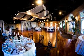 wedding reception venues wedding reception venue st augustine florida