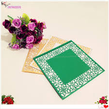aliexpress buy 30 high quality embossed wedding invitation