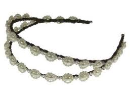 banded headbands 8 best bridal hair jewels images on band bridal