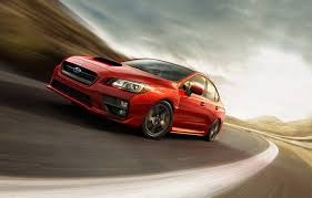 subaru wrx red 2015 2016 subaru wrx review top speed