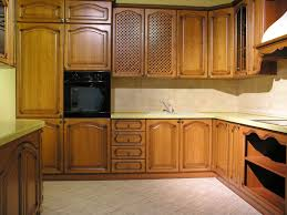 Kitchen Stock Cabinets Outdoor Kitchen Cabinets Tags Awesome Oak Kitchen Cabinets