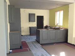 kitchen wall color with light gray cabinets room color for gray kitchen cabinets