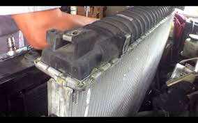replace radiator thermostat nissan armada titan infiniti qx56