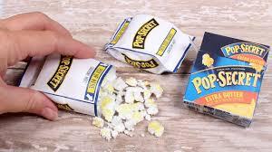 diy american popcorn youtube