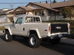 old parked cars 1986 jeep 1983 jeep j10 u2013 roadside rambler