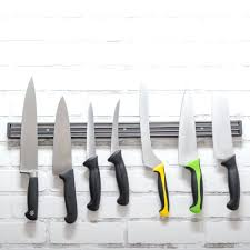 kitchen craft knives kitchen knives magnetic holder zoom kitchen craft magnetic knife
