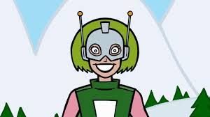 Images Of Yo Gabba Gabba by Super Martian Robot U201d A Yo Gabba Gabba Storytime Short On Vimeo