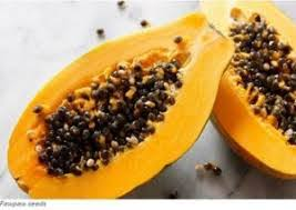 papaya paw paw seeds and its surprising health benefits a must